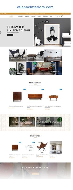 Virgo - Shopify Furniture, Accessories, Bouquet, Beauty, Multipurpose theme - 17