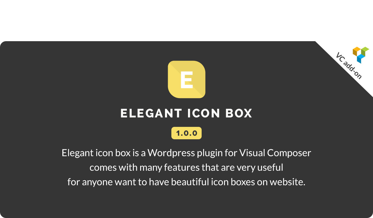Visual Composer KIT (VCKit) addon | WordPress plugin (Add-ons) Visual Composer KIT (VCKit) addon | WordPress plugin (Add-ons) desc 2