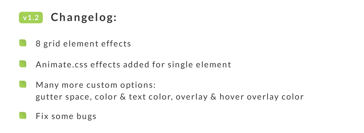 Marvelous Hover Effects | Visual Composer Add-ons | WordPress plugin 15