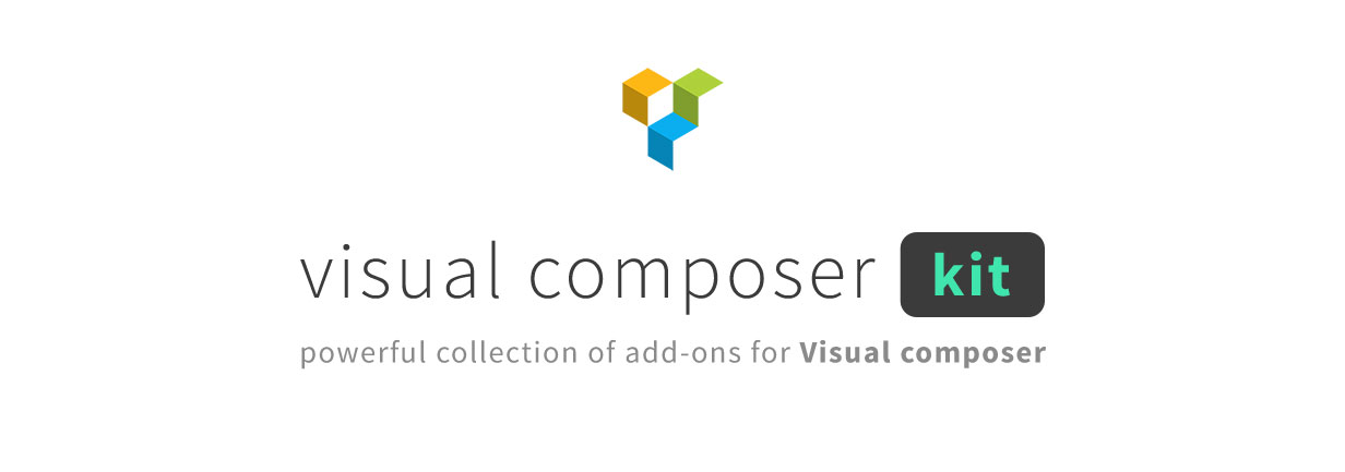 Visual Composer KIT (VCKit) addon | WordPress plugin (Add-ons) Visual Composer KIT (VCKit) addon | WordPress plugin (Add-ons) desc 1
